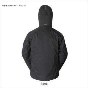 PHENIX(フェニックス)【最終処分/透湿防水ウェア】 Zanskar 3L Jk (ザンスカール 3Lジャケット) PM212ST01|linkfast|02