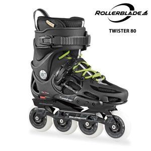 ROLLERBLADE(ローラーブレード)【数量限定商品】 TWISTER 80 (ツイスター80) 07505400|linkfast
