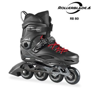 ROLLERBLADE(ローラーブレード)【最終在庫処分】 RB 80(アールビー80)07506000【インラインスケート】|linkfast