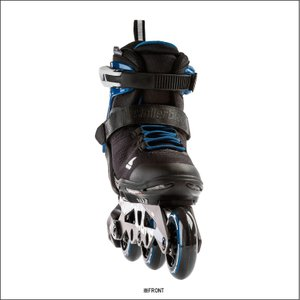 ROLLERBLADE(ローラーブレード)【数量限定商品】 MICROBLADE ALU 3WD(マイクロブレード アルミニウム 3WD)【インラインスケート/ジュニア】|linkfast|02