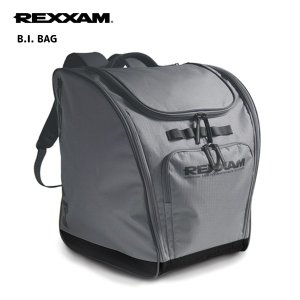 18-19 REXXAM(レクザム)【バッグ/数量限定商品】 B.I. BAG(ビーアイバッグ)【大型ディバックパック】|linkfast