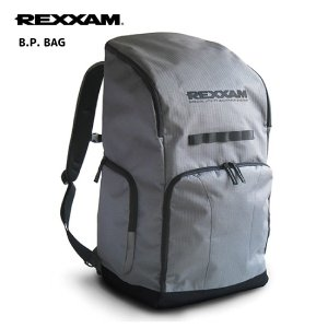 18-19 REXXAM(レクザム)【バッグ/数量限定商品】 B.P. BAG(ビーピーバッグ)【縦型バックパック】|linkfast