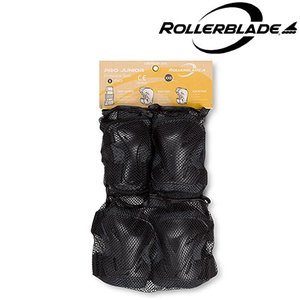2017 ROLLERBLADE(ローラーブレード)【パッド】 PRO JUNIOR 3 PACK (プロ ジュニア 3パック)|linkfast