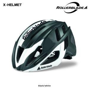 ROLLERBLADE(ローラーブレード)【アクセサリー】 X-HELMET(Xヘルメット)067H0100【インラインヘルメット】|linkfast