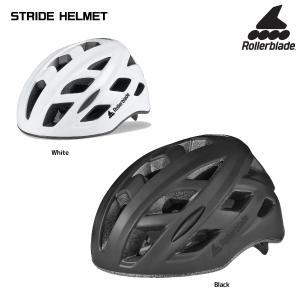 ROLLERBLADE(ローラーブレード)【アクセサリー】 STRIDE HELMET(ストライドヘルメット)【インラインヘルメット】|linkfast