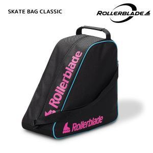ROLLERBLADE(ローラーブレード)【バック/1足入】SKATE BAG CLASSIC(スケートバック クラシック)06R821007Y9|linkfast