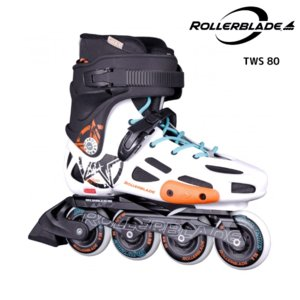 ROLLERBLADE(ローラーブレード)【数量限定商品】 TWS 80 (カラー限定モデル) 07621800|linkfast