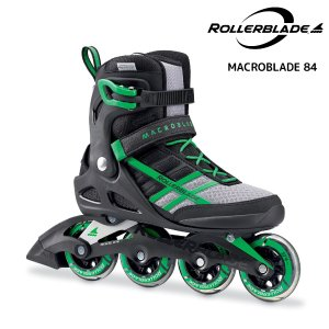 ROLLERBLADE(ローラーブレード)【数量限定商品】 MACROBLADE 84(マクロブレード 84)07734600【インラインスケート】|linkfast