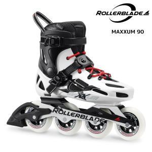 ROLLERBLADE(ローラーブレード)【数量限定商品】 MAXXUM 90(マクサム90)07849300【インラインスケート】|linkfast