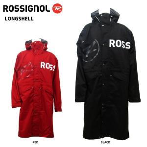 16-17 ROSSIGNOL(ロシニョール)【数量限定商品】 LONGSHELL (ロングシェル)|linkfast