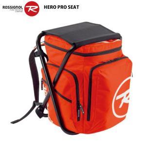 17-18 ROSSIGNOL(ロシニョール)【最終在庫処分】HERO PRO SEAT(ヒーロー プロシート)RKDB104|linkfast