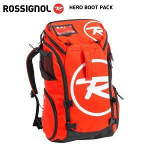 17-18 ROSSIGNOL(ロシニョール)【数量限定商品】HERO BOOT PACK(ヒーロー ブーツパック)RKFB100|linkfast
