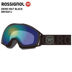16-17 ROSSIGNOL(ロシニョール)【数量限定商品】 DEMO MAT BLACK (デモマットブラック) RKFG01J|linkfast