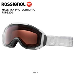 16-17 ROSSIGNOL(ロシニョール)【数量限定商品】 MAVERICK PHOTOCHROMIC (マベリック フォトクロミック) RKFG200|linkfast