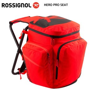 18-19 ROSSIGNOL(ロシニョール)【数量限定商品】 HERO PRO SEAT(ヒーロ プロシート)RKHB102【スキーバックパック】|linkfast