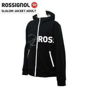 16-17 ROSSIGNOL(ロシニョール)【数量限定商品】 SLALOM JACKET ADULT (スラロームジャケット アダルト) RLDS03A|linkfast