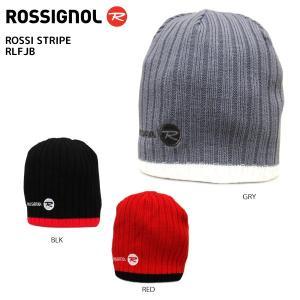 16-17 ROSSIGNOL(ロシニョール)【在庫処分商品】 ROSSI STRIPE (ロシ ストライプ) RLFJB|linkfast