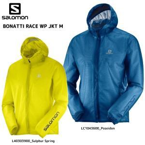 SALOMON(サロモン)【2019/トレイルジャケット】BONATTI RACE WP JKT M(ボナッティ レースWPジャケット メンズ)【トレラン/ハイキング】|linkfast