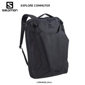 SALOMON(サロモン)【2017/ハイクバックパック】 EXPLORE COMMUTER (エクスプローラー コミューター) 2017|linkfast