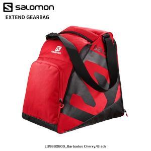 18-19 SALOMON(サロモン)【ギア小物/数量限定】 EXTEND GEARBAG(エクステンド ギアバック)【ブーツバッグ】|linkfast