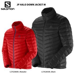 SALOMON(サロモン)【最終処分/ダウンジャケット】 JP HALO DOWN JACKET M (JP ハロダウンジャケット メンズ)|linkfast