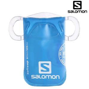 SALOMON(サロモン)【在庫処分品/ランニング小物】 SOFT CUP 125ml/5oz (ソフト カップ 125ml/5oz) L36632100|linkfast