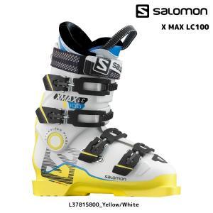 17-18 SALOMON(サロモン)【在庫処分/スキー靴】 X MAX LC 100(Xマックス LC100)L37815800【スキーブーツ】|linkfast