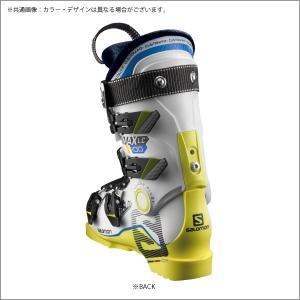 17-18 SALOMON(サロモン)【在庫処分/スキー靴】 X MAX LC 100(Xマックス LC100)L37815800【スキーブーツ】 linkfast 02