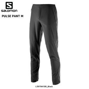 SALOMON(サロモン)【在庫処分/ストレッチパンツ】 PULSE PANT M(パルスパンツメンズ)【ランニングパンツ】|linkfast