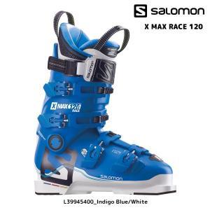 17-18 SALOMON(サロモン)【スキー靴/数量限定】 X MAX RACE 120 (Xマックスレース 120) L39945400|linkfast