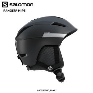 18-19 SALOMON(サロモン)【Helmet/数量限定】 RANGER2 MIPS(レンジャー2 ミップス)【スノーヘルメット】|linkfast