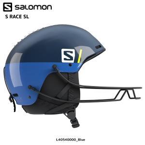 18-19 SALOMON(サロモン)【Helmet/数量限定】 S RACE SL(SレースSL)L40540000【レーシングヘルメット】 linkfast