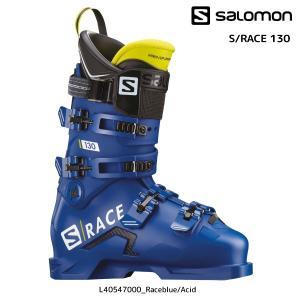 19-20 SALOMON(サロモン)【早期予約/スキー靴】 S/RACE 130(S/レース 130)L40547000【スキーブーツ】|linkfast