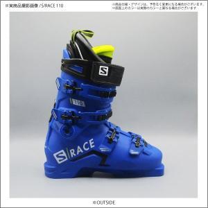 19-20 SALOMON(サロモン)【スキー靴/数量限定】 S/RACE 110(S/レース 110)L40547100【スキーブーツ】|linkfast|02