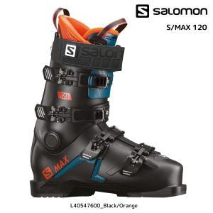 19-20 SALOMON(サロモン)【スキー靴/数量限定】 S/MAX 120(S/マックス 120)L40547600【スキーブーツ】|linkfast