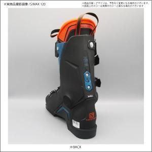 19-20 SALOMON(サロモン)【早期予約/スキー靴】 S/MAX 120(S/マックス 120)L40547600【スキーブーツ】 linkfast 02
