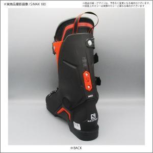 19-20 SALOMON(サロモン)【早期予約/スキー靴】 S/MAX 100(S/マックス 100)L40547800【スキーブーツ】|linkfast|02