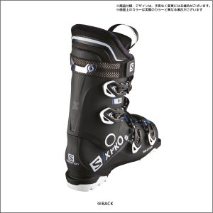 18-19 SALOMON(サロモン)【在庫処分/スキー靴】 X PRO 80(エックスプロ 80)L40551500【スキーブーツ】|linkfast|02