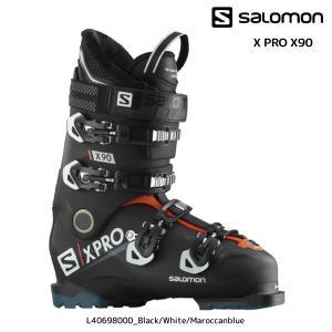 18-19 SALOMON(サロモン)【スキー靴/数量限定】 X PRO X90(エックスプロ X90)L40698000【スキーブーツ】|linkfast