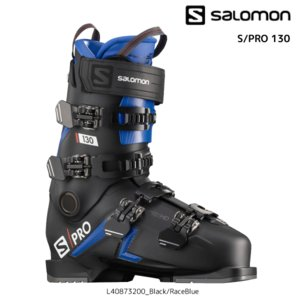 19-20 SALOMON(サロモン)【早期予約/スキー靴】 S/PRO 130(S/プロ 130)L40873200【スキーブーツ】|linkfast