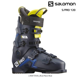19-20 SALOMON(サロモン)【スキー靴/数量限定】 S/PRO 120(S/プロ 120)L40873500【スキーブーツ】|linkfast