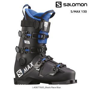 19-20 SALOMON(サロモン)【早期予約/スキー靴】 S/MAX 130(S/マックス 130)L40877600【スキーブーツ】|linkfast