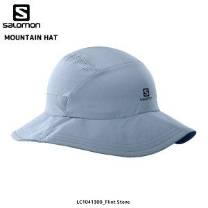 SALOMON(サロモン)【在庫処分/アウトドア帽子】 MOUNTAIN HAT(マウンテン ハット...
