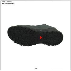 SALOMON(サロモン)【2019/軽登山ゴアテックス】OUT PATH GORE-TEX (アウトパス ゴアテックス)【トレッキング/ハイキング】|linkfast|03