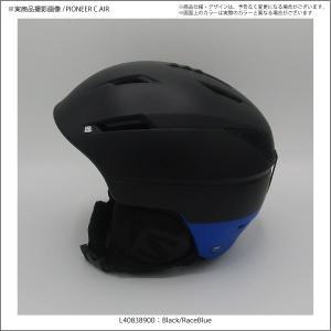 19-20 SALOMON(サロモン)【予約商品/Helmet】 PIONEER C.AIR(パイオニアカスタムエアー)【スノーヘルメット】|linkfast|04