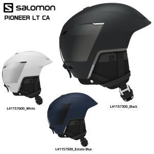 20-21 SALOMON(サロモン)【スキーヘルメット/数量限定】 PIONEER LT CA(パ...