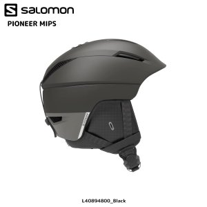 19-20 SALOMON(サロモン)【予約商品/Helmet】 PIONEER MIPS(パイオニアミップス)【スノーヘルメット】|linkfast
