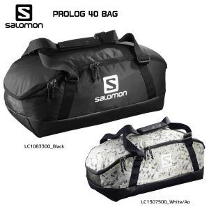 SALOMON(サロモン)【2019/限定トラベルバック】 PROLOG 40 BAG(プロログ 40バッグ)【ダッフルバック/旅行バッグ】|linkfast