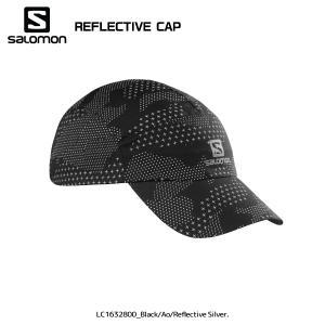SALOMON(サロモン)【2019/ランニングキャップ】 REFLECTIVE CAP(リフレクティブキャップ)【ランニング帽子】|linkfast