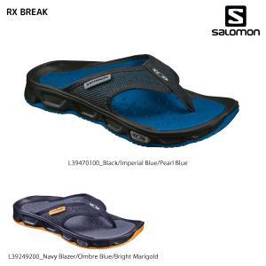 SALOMON(サロモン)【在庫処分/リラックスサンダル】 RX BREAK(RX ブレイク)【サンダル】|linkfast